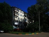 Самара, улица Ивана Булкина, дом 72. многоквартирный дом