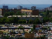 Самара, улица Ивана Булкина, дом 78. многоквартирный дом