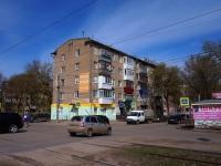 Самара, улица Ивана Булкина, дом 80. многоквартирный дом
