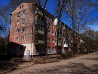 neighbour house: st. Ivan Bulkin, house 80А. Apartment house