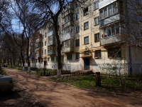 Samara, Ivan Bulkin st, house 85. Apartment house
