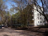 Самара, улица Ивана Булкина, дом 85. многоквартирный дом