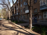 Samara, Ivan Bulkin st, house 86. Apartment house