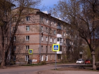 neighbour house: st. Ivan Bulkin, house 88. Apartment house