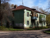 Samara, Ivan Bulkin st, house 91. Apartment house