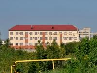 Самара, улица Неверова, дом 39 к.25А. офисное здание