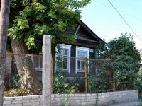 Самара, улица Неверова, дом 57. индивидуальный дом