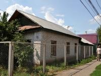 Самара, улица Неверова, дом 85. индивидуальный дом
