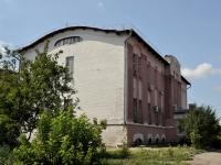 Samara, st Neverov, house 87. university