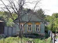 Samara, st Neverov, house 109. Private house