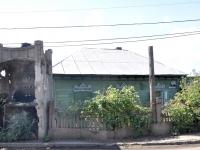 Samara, st Neverov, house 111. Private house