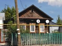 соседний дом: ул. Неверова, дом 130. индивидуальный дом