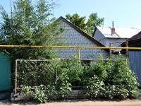 Самара, улица Неверова, дом 140. индивидуальный дом