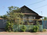 Самара, улица Неверова, дом 142. индивидуальный дом