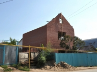 Samara, st Neverov, house 146. building under construction