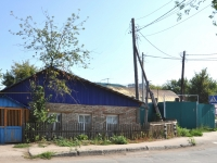 Самара, улица Неверова, дом 154. индивидуальный дом