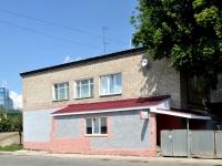 Samara, st Neverov, house 168. hotel