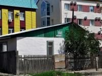 Самара, улица Неверова, дом 170. индивидуальный дом
