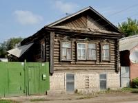 Самара, улица Неверова, дом 20. индивидуальный дом