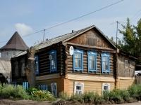 Самара, улица Неверова, дом 26. индивидуальный дом