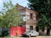 Samara, Neverov st, house 32. Private house