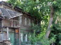 соседний дом: ул. Неверова, дом 40. многоквартирный дом