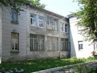 Samara, polyclinic ММУ «Городская поликлиника №13» железнодорожного района г.о. Самара, Nikitinskaya st, house 2