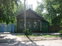Samara, Nikitinskaya st, house 3. Private house