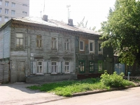 neighbour house: st. Nikitinskaya, house 5. Apartment house