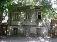 Samara, Nikitinskaya st, house 16. Private house