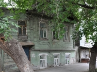 Samara, Nikitinskaya st, house 18. Private house