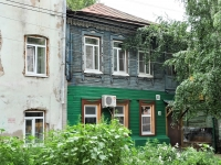 neighbour house: st. Nikitinskaya, house 31. Private house
