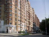 Samara, Nikitinskaya st, house 53. Apartment house
