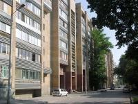 Самара, улица Никитинская, дом 66А. многоквартирный дом