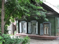 neighbour house: st. Nikitinskaya, house 76. Private house