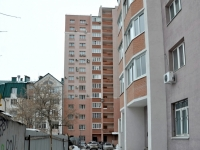 Samara, Nikitinskaya st, house 10. Apartment house