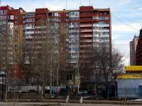 Самара, улица Никитинская, дом 30. многоквартирный дом