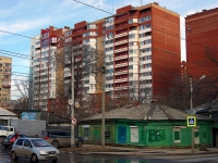 Samara, Nikitinskaya st, house 30. Apartment house