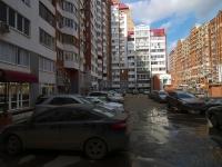 Samara, Nikitinskaya st, house 30. Apartment house