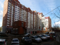 neighbour house: st. Nikitinskaya, house 30. Apartment house