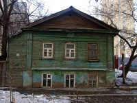 neighbour house: st. Nikitinskaya, house 50. Private house