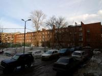 Самара, улица Никитинская, дом 56. многоквартирный дом