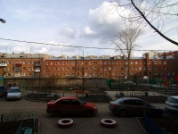 Samara, Nikitinskaya st, house 56. Apartment house