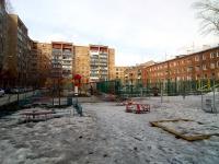 萨马拉市, Nikitinskaya st, 房屋 66А. 公寓楼