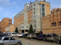 萨马拉市, Nikitinskaya st, 房屋 73А. 管理机关