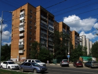 neighbour house: st. Nikitinskaya, house 77. Apartment house