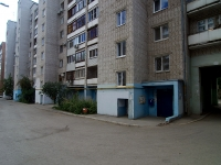 Samara, Nikitinskaya st, house 79. Apartment house