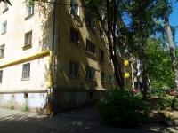Samara, Nikitinskaya st, house 92. Apartment house