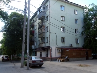 neighbour house: st. Nikitinskaya, house 96. Apartment house