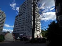 Самара, улица Никитинская, дом 108. многоквартирный дом